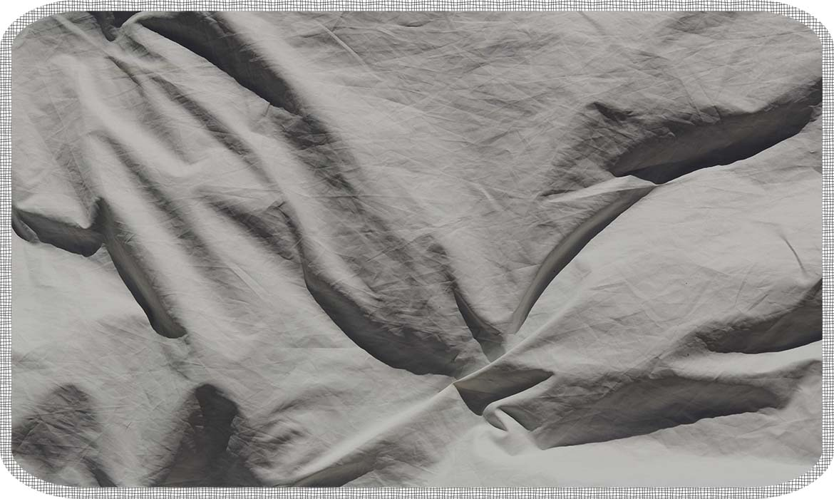 Wrinkled Sheets: The Good, The Bad, The Ugly