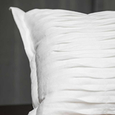Belgian Flax Linen Accent Pillow