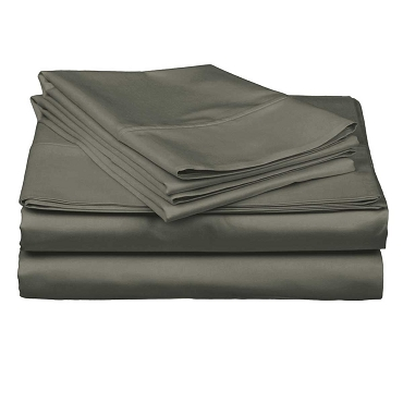 AMERICAN LEATHER COMFORT SLEEPER 100% COMBED COTTON SATEEN SHEET SET (NO Smarty BandZz)