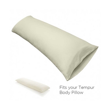 Tempurpedic Body Pillowcase