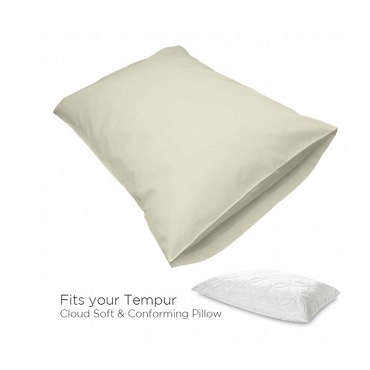 Tempurpedic Cloud Soft & Conforming Pillowcase