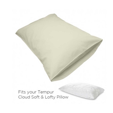 Tempurpedic Cloud Soft & Lofty Pillowcase